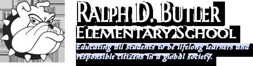 Ralph D. Butler Elementary School