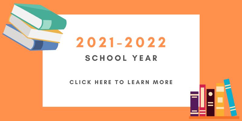 2021-2022 School Year