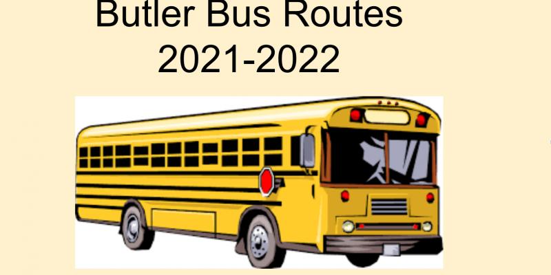 Bus Route 21-22